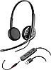 Проводная гарнитура Poly Plantronics Blackwire 325.1-M (204446-101)