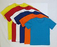 Нанесение логотипа / рисунка на футболки / бейсболки и другое