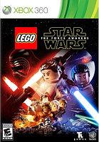 LEGO Star Wars: The Force Awakens 2016 (Пробуждение силы)