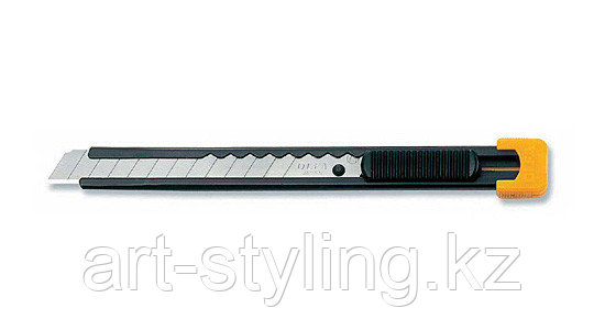 Нож для оклейки и тонировки стекол