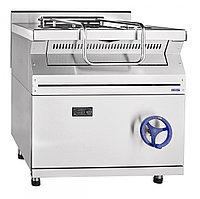 Газовая сковорода ABAT ГСК-80-0,27-40