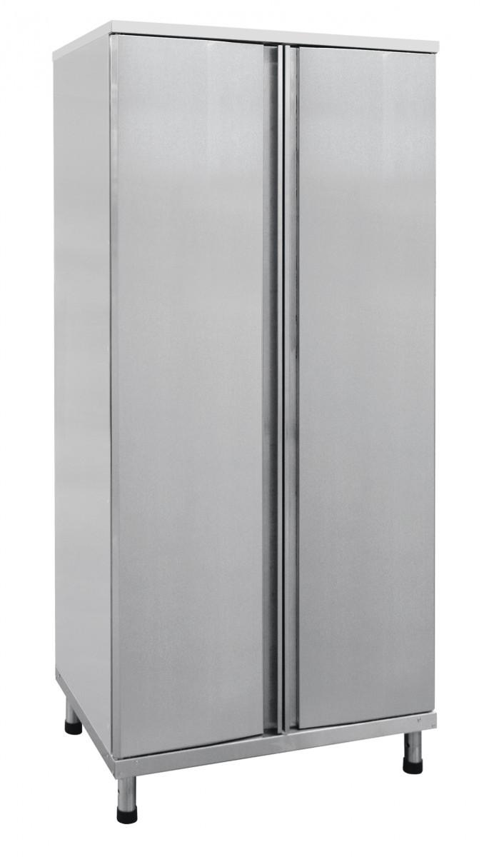 Шкаф распашной для хлеба ABAT ШРХ-6-1РН