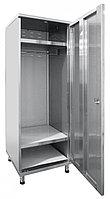 Шкаф распашной для одежды ABAT ШРО-6-0