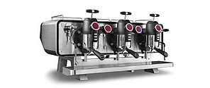 Классические автоматические и полуавтоматические кофемашины нового поколения SANREMO OPERA