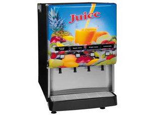 (Д) Аппараты для приготовления десертов и охлажденных напитков