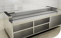 Упаковочный стол FABRISTEEL