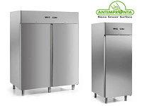 Холодильные и морозильные шкафы гастрономические AFINOX