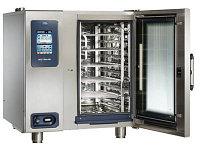 Автоматические пароконвекционные печи для готовки томления и копчения ALTO-SHAAM CT PROFORMANCE™CT