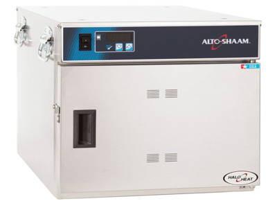 Шкафы для выдерживания и сохранения и банкетные тележки ALTO-SHAAM
