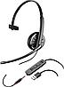 Проводная гарнитура Poly Plantronics Blackwire 315.1-M (204440-101)