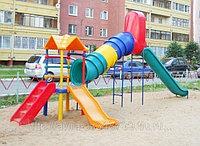 Площадка для детей Млечный Путь, фото 1