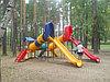 Детская площадка. Малая планета
