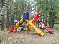 Детская площадка. Малая планета, фото 1