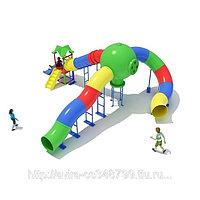 Детская площадка. Альфа-Центавра