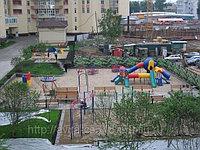Детская площадка. Галактика, фото 1