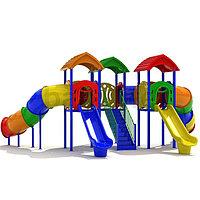 Детский игровой комплекс. Улитка, фото 1