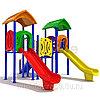 Детская площадка. Водопад