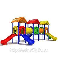 Детская площадка. Богатырь, фото 1