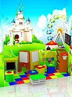 Детская игровая комната. Мини