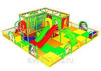 Детская игровая комната. Весельчак, фото 1