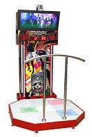 Детский игровой автомат Танцпол Люкс