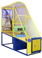 Детский баскетбол - автомат для игр