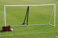 Детские футбольные ворота. Интер