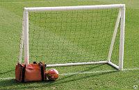 Футбольные ворота для детей. Мини