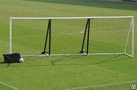 Профессиональные надувные футбольные ворота. Молодежь