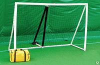 Профессиональные футбольные ворота. Футзал
