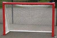 Ворота для хоккея. Хоккей