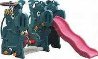 Горка для детской площадки