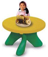 Столик для детей от года