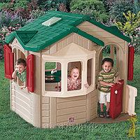 """Детский игровой домик для квартиры """"Мой дом"""""""