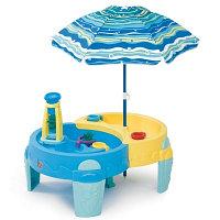 Стол для игр с песком и водой «Оазис»