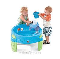 Столик  для игр с водой «Арктика»