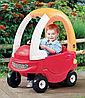 Детский автомобиль каталка «Топатушки»