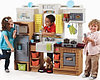 Интерактивная кухня для детей «Изобретательный повар»