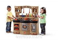 Детская игровая кухня для девочек