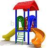Детская площадка «Кувшинка» №3