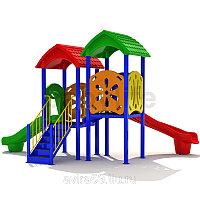 """Игровая площадка для детей """"Незабудка"""" №1, фото 1"""