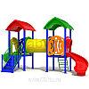 """Игровые городки для детей для детей """"Радуга"""" №2"""