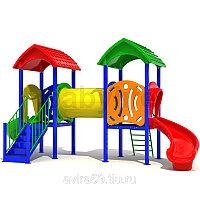 """Игровые городки для детей для детей """"Радуга"""" №2, фото 1"""
