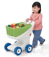 Тележка для игрушек, фото 1