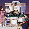 Игровая кухня для девочек «Мечта»