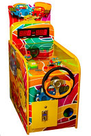Детский игровой автомат «Веселая дорожка»