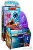 Детский  игровой автомат «Аквариум»