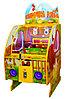 Мобильный детский автомат «Курочка Ряба»