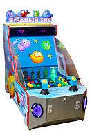 """Игровой автомат для детей  """"Водный тир"""""""