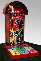 Игровой автомат Танцпол «Диско»